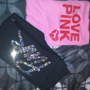 Victoria secret pink bundle